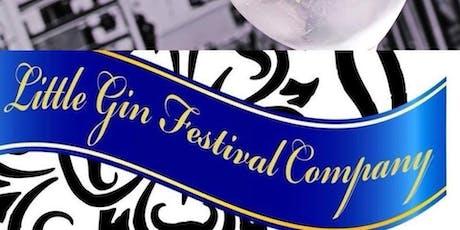 Yarm Gin Rummy Festival tickets