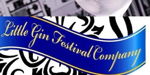 Yarm Gin Rummy Festival
