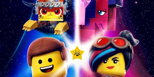 Movies Under the Stars: The Lego Movie 2: The Second Part