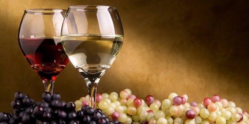 Project Change Wine Tasting Fundraiser