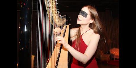 Erin Hill: Harp Oddity tickets