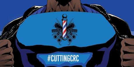 #CuttingCRC Community Dialogue Session Vol. 1 tickets