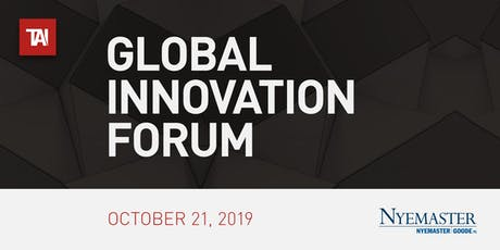 Global Innovation Forum tickets