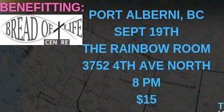 The Human Condition Comedy Tour - Port Alberni, BC tickets