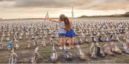 Hawaii 2019 Hero & Remembrance Run, Walk or Roll