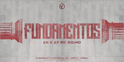 FUNDAMENTOS - MÓDULO 01