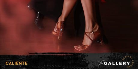Caliente Salsa Party on the Rooftop tickets