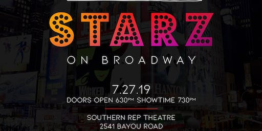 STARZ ON BROADWAY