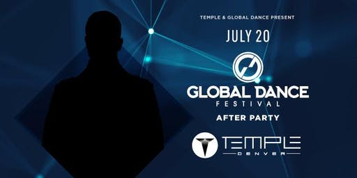 Global Dance Festival After Party - Saturday