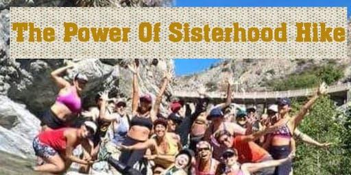 The Power of Sisterhood Hike