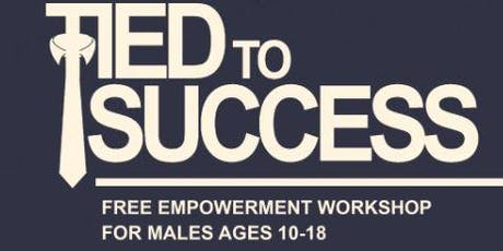 City of Hinesville Presents:  Tied to Success! tickets