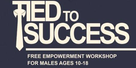 City of Hinesville Presents:  Tied to Success!