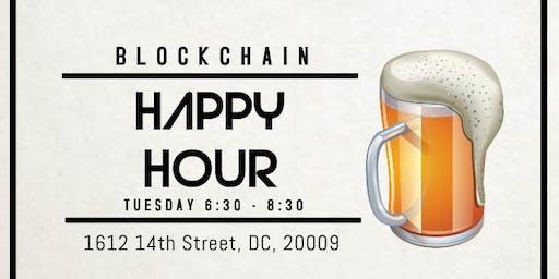 DC Blockchain Happy Hour!