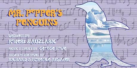 Mr. Popper's Penguins - Sensory Friendly tickets