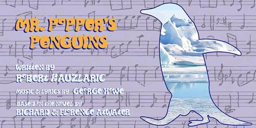 Mr. Popper's Penguins - Sensory Friendly