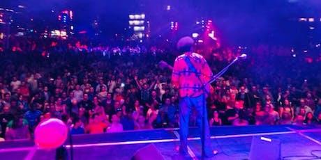 Selwyn Birchwood LIVE AT UNION HALL! tickets