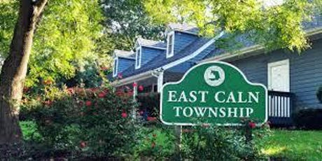 College Financial Workshop at East Caln Township Building tickets
