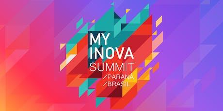 MyInova Summit  ingressos