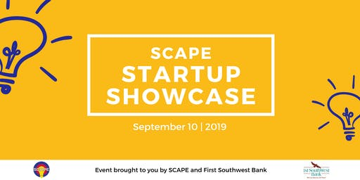 2019 SCAPE Startup Showcase and Investor Social