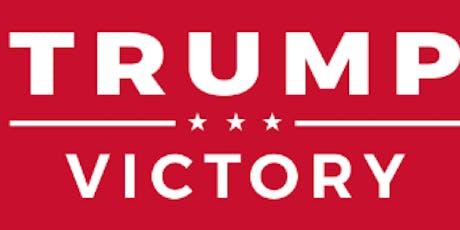 Trump Victory Leadership Initiative-Hillsborough County tickets