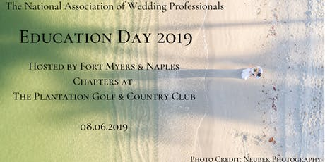 NAWP Education Day 2019 tickets