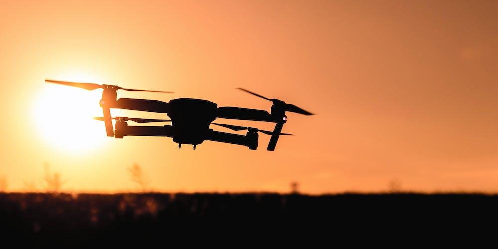 ASME TechTalk - The Role of Computational Fluid Dynamics in Drone Design