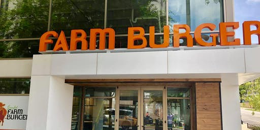 Farm Burger is now open at Whole Foods Market Midtown Atlanta!