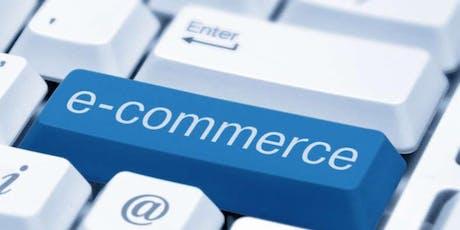 Formation e-commerce billets