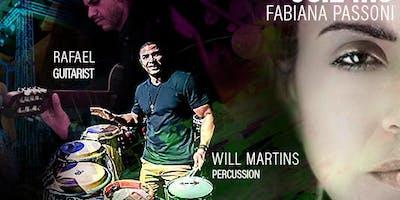LIVE MUSIC - FABIANA PASSONI