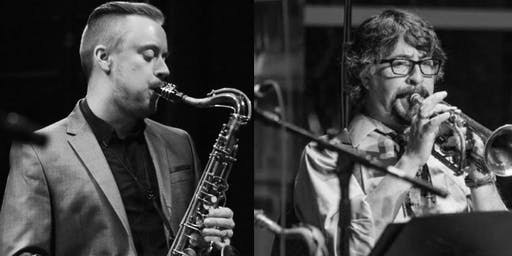 Sunday Night Jazz ft. The Tucker Antell and Tom Palance Quintet