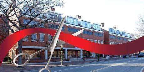 Depression Treatment Center (dTMS) Grand Opening - Newburyport tickets
