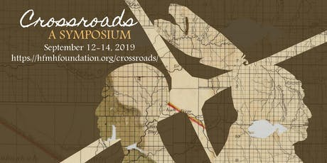 Crossroads Symposium: Reconsidering Native & African Americans in the South tickets
