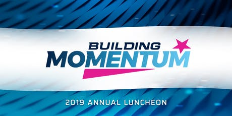 Annual Luncheon 2019 tickets