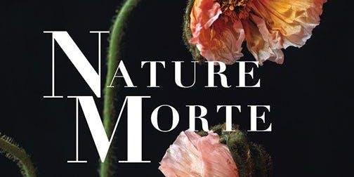 Nature Morte: Contemporary Still Life