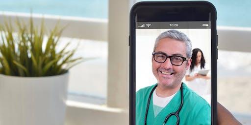 Evento de cobertura de atención médica alternativa - Telemedicina