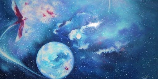 CONFERENCE - L'exploration du ciel et de l'espace par les artistes