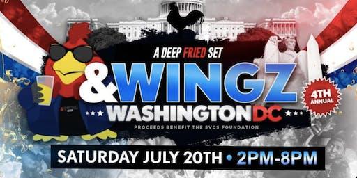 &Wingz x D.C. 4