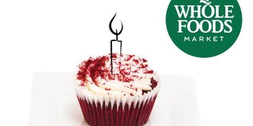 Whole Foods Market Hilton Head 5th  Anniversary Celebration