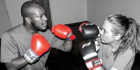 COURS DE MMA ET ARTS MARTIAUX MIXTES (GRATUITS) billets