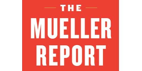 Robert Mueller testimony watch party tickets