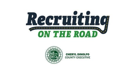 Recruiting on the Road - Northwest Rochester Job Fair tickets