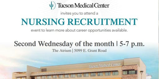 RN Mixer-Tucson Medical Center