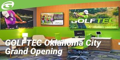 GOLFTEC Oklahoma City Grand Opening