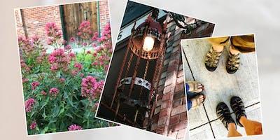 Pints & Pics Photo Walk - Fairhaven