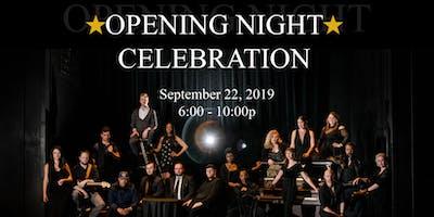 Jesus Christ Superstar Opening Night and Celebration