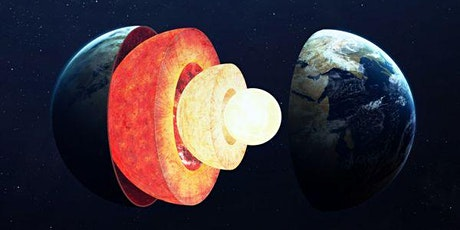 CONFERENCE - La dissipation de la chaleur interne des planètes telluriques billets