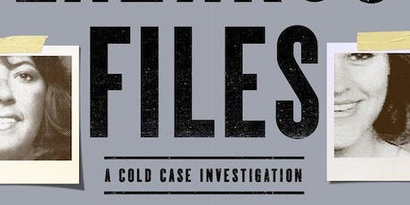 Forensic Science Seminar: The Lazarus Files, A Cold Case Investigation tickets