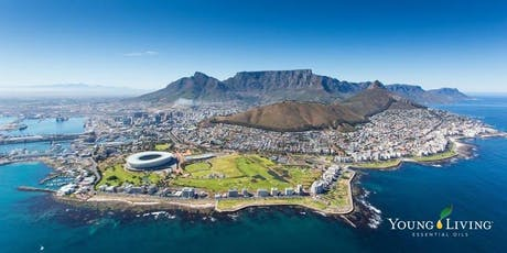 Young Living Africa - Lifestyle Meeting Cape Town tickets