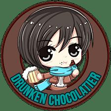 Drunken Chocolatier logo