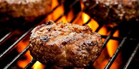 Grill Off! Burgers in the 'Burg tickets